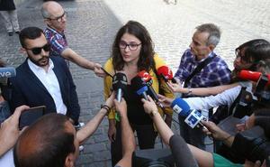 Romero pide a Podemos estatal convocar una asamblea que elija una ejecutiva en La Rioja