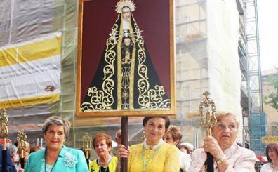Día de la Cruz en Santo Domingo