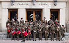 El Ministerio de Defensa homenajea a la CLA Pepe Eizaga por su 90 aniversario