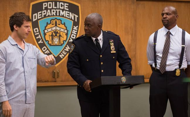 Neox estrena 'Brooklyn Nine-Nine'