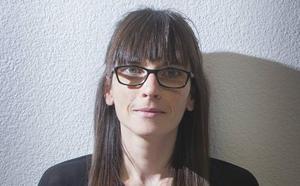 Nuria San Servando, nueva directora de la Fundación Riojana para la Innovación