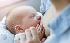 Los bebés que nacen por cesárea son más propensos a sufrir enfermedades