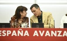 Sánchez esgrime que «no dormiría por la noche» de haber aceptado la coalición que quería Iglesias