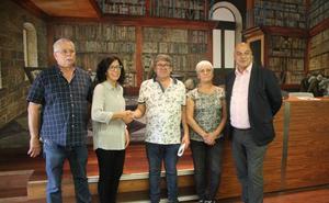 La Agrupación Musical de Haro ofrecerá servicio los próximos 4 años