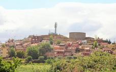 Lardero contrata el Plan Especial de protección del barrio de las bodegas