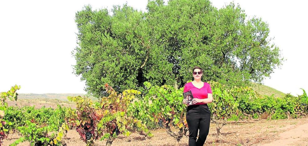 Una historia entre los viñedos