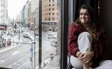 Amaia Romero: «Me da asco que censuren canciones»