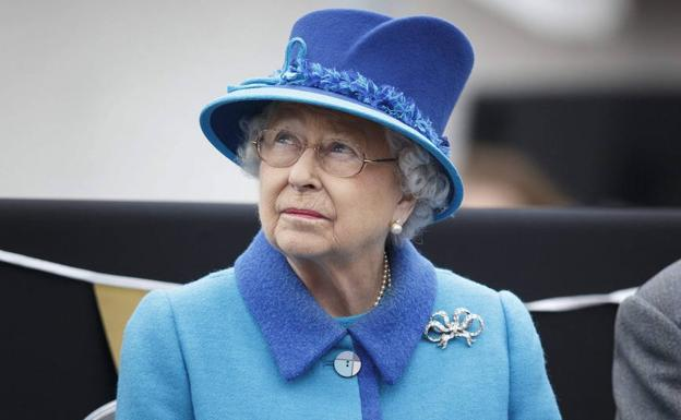 Isabel II. /Reuters