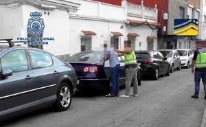 Detienen en Algeciras a un miembro de DAESH que almacenaba manuales para cometer atentados
