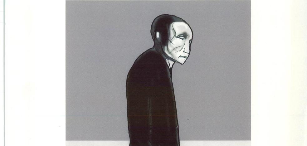 El cuento del hombre triste