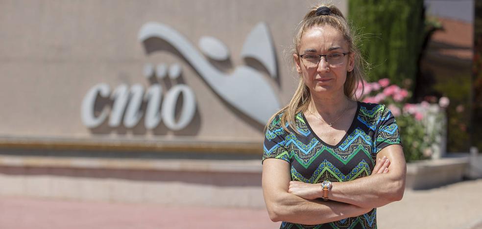 Eva Nogales: «Estamos en la punta del iceberg de la biología molecular»
