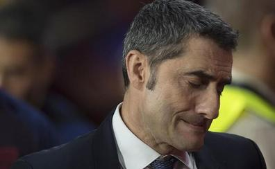 El Barça más preocupante del siglo