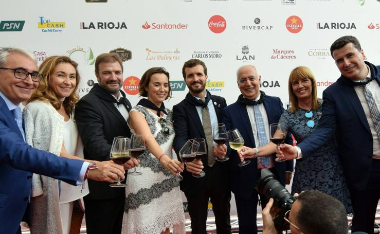 La Terraza de Diario La Rioja (II)