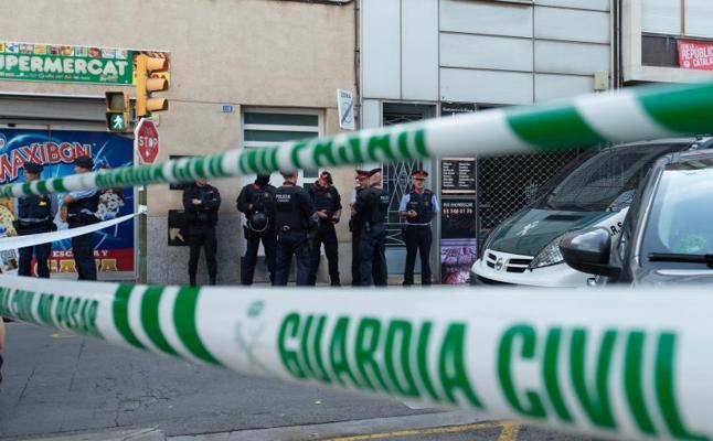 Detenidos nueve radicales en Cataluña acusados de preparar atentados «terroristas» inminentes