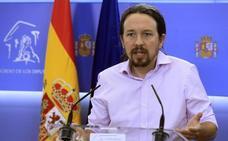 Iglesias asegura que Sánchez preferiría a Errejón para un pacto de Gobierno