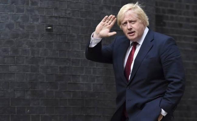 El Supremo británico declara ilegal el cierre del Parlamento decretado por Boris Johnson
