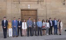 El PSOE de Santo Domingo inicia contactos para sacar adelante el primer presupuesto general desde el año 2015