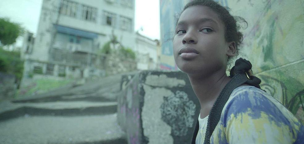 'Pacificado': sobrevivir en las favelas