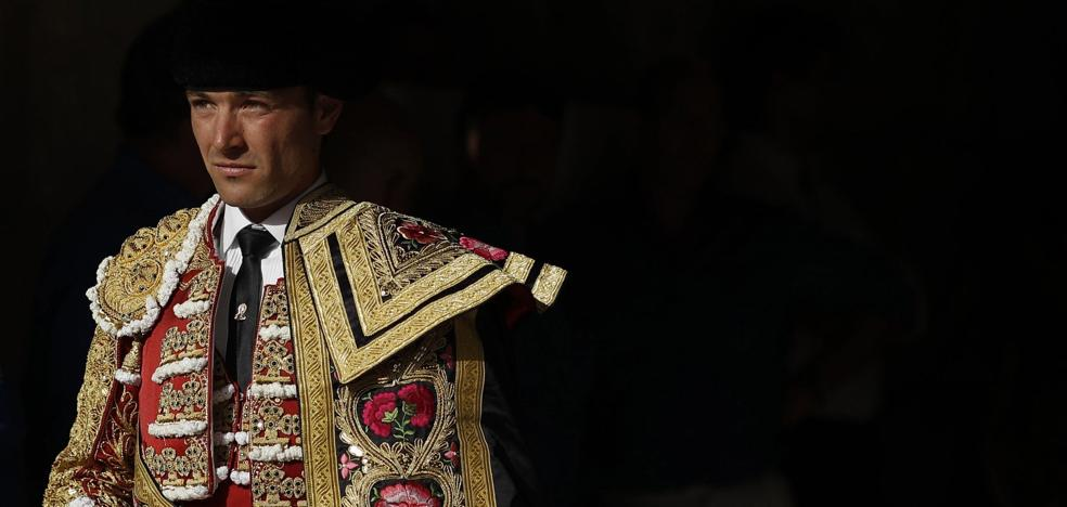 'El Cid', en su despedida de Logroño, Juan Leal y Luis David cierran esta tarde la Feria de San Mateo