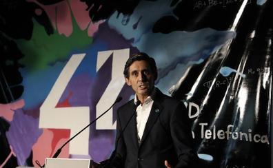 Telefónica realizará dos nuevos contratos por cada jubilado forzoso