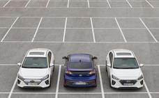 Hyundai Ioniq, la eficiencia completa