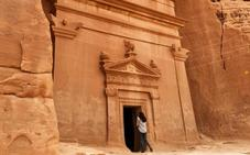Arabia Saudí emitirá visas para los turistas por primera vez