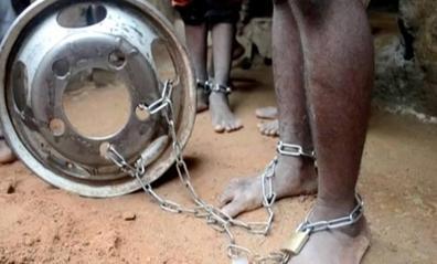 Rescatan a 300 jóvenes torturados en un reformatorio islámico en Nigeria