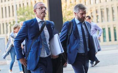 Neymar no se presentó y hubo juicio con el Barça
