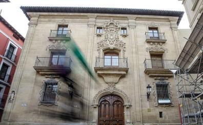 El Museo de La Rioja recibirá 425.000 euros para mejoras