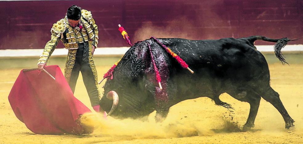Urdiales, ídolo máximo de Logroño