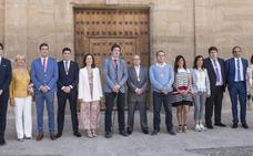 PP y MSD no descartan una moción de censura para desbancar a PSOE e IU