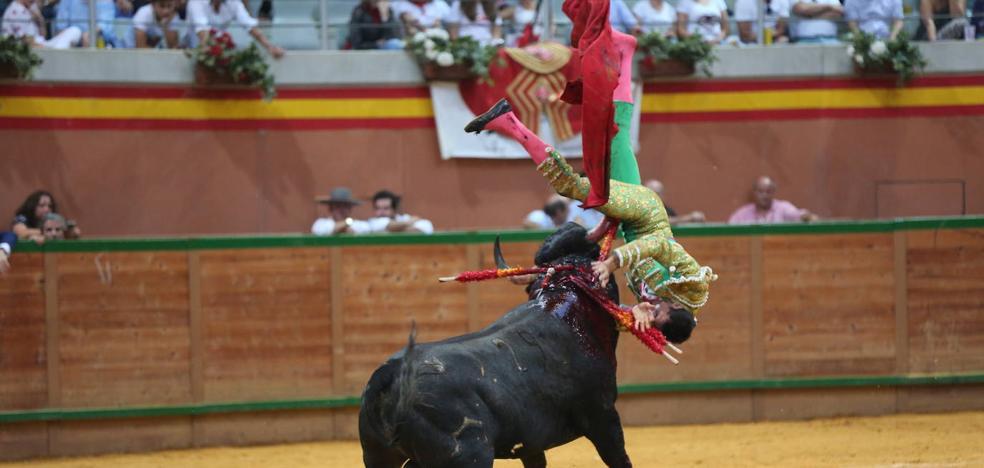 Honor y gloria a Francisco Montero