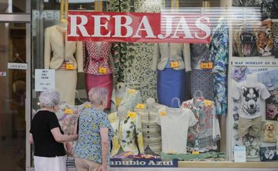 La economía marca su menor ritmo en tres años por la caída del consumo