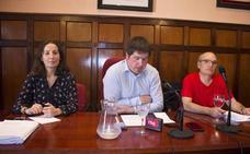 El alcalde de Santo Domingo acusa a PP y MSD de «estar más interesados en puestos que en presupuestos»