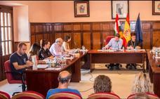 IU Santo Domingo afirma que «las derechas» han utilizado los cien días de gracia para validar la moción de censura