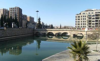 Dos jóvenes detenidos por arrojar a un menor por el puente romano del Genil de Granada