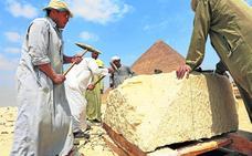 La pasión por Egipto sigue viva en DMax