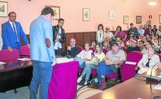 La moción de censura de Santo Domingo, cuestión de (poco) tiempo
