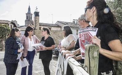 El Gobierno insta a la concesionaria a cumplir «estrictamente» el servicio de Urgencias de Villanueva