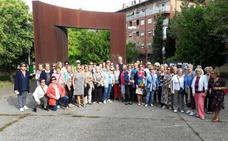 Los grupos de 'Vida Sana' de Logroño contarán con 477 participantes