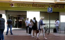 El paro baja en 932 personas en septiembre, hasta 14.251 parados en La Rioja