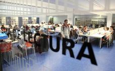 Más horario para la biblioteca Rafael Azcona