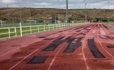 El PP insiste en ejecutar la partida de 200.000 euros para las pistas de atletismo de Calahorra