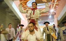 Francisco Montero se lleva el XLVI Zapato de Oro