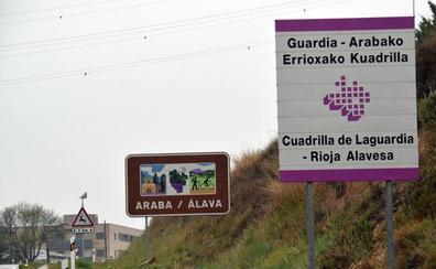 ABRA pidió desde hace meses al Gobierno Vasco la reactivación de 'Viñedos de Álava'