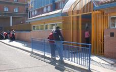 La escuela La Florida urge al Gobierno a cubrir dos bajas de educadoras infantiles