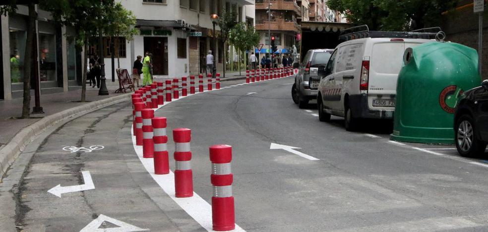 PP y Ciudadanos critican la «imposición municipal» en las últimas decisiones del Gobierno local