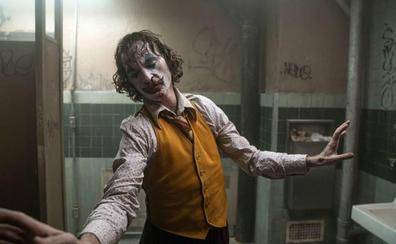 El 'Joker' se enfrenta a Germán Areta en 'El crack cero'