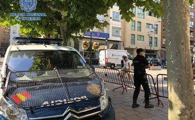 La Policía Nacional detuvo a 25 personas durante San Mateo 2019