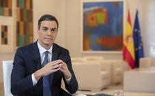 «Mi obsesión es no echar gasolina al fuego en Cataluña»